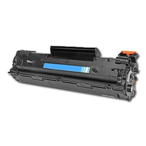 Toner HLP1102, Rebuild für HP-Drucker, ersetzt CE285A
