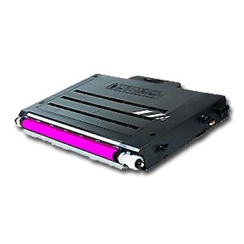 Toner SLT500M, Rebuild für Samsung-Drucker, ersetzt CLP-500 D5M/