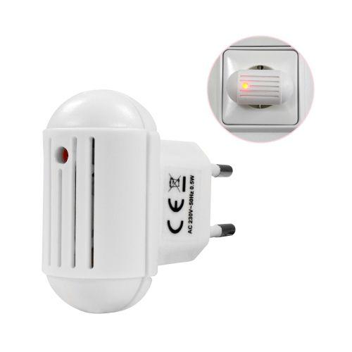 Elektronischer Mücken-/Insektenvertreiber mit Ultraschall