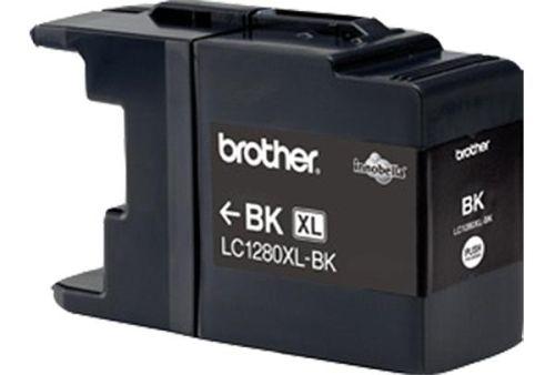 Originalpatrone LC-1280XLBK, schwarz, HC
