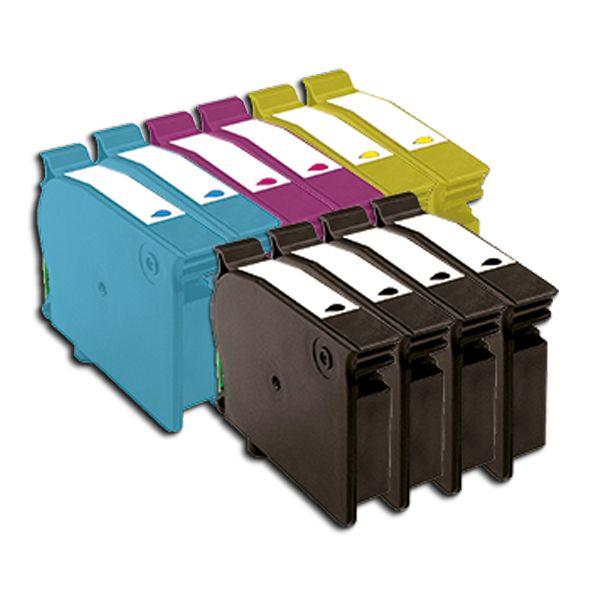 * Druckerpatronen-Set: kompatibel zu T1811-T1814