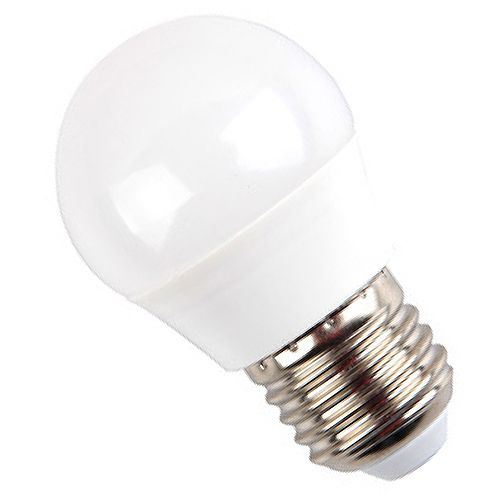 LED Birne E27, 4W, 320lm warmweiß