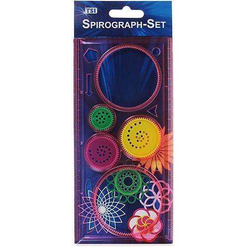 Spirograph-Set